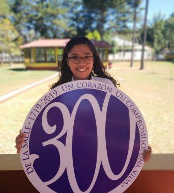 #LaSalle300Años
