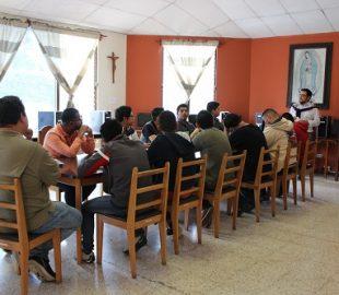 clases plan sabado pastoral